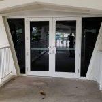Stylish Front Door