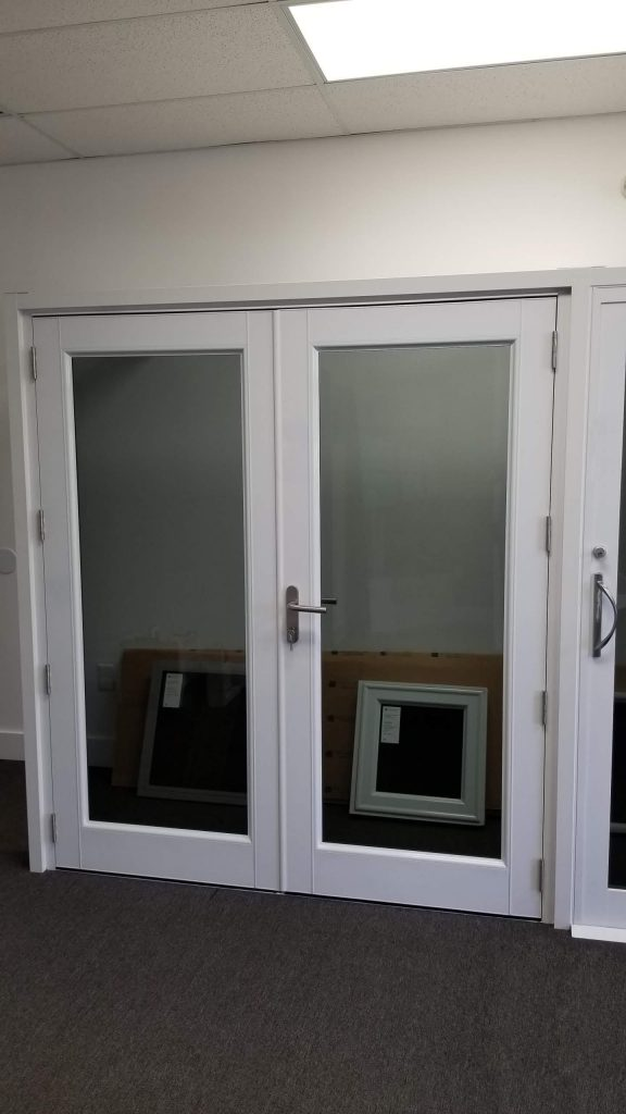 French Door in Stock